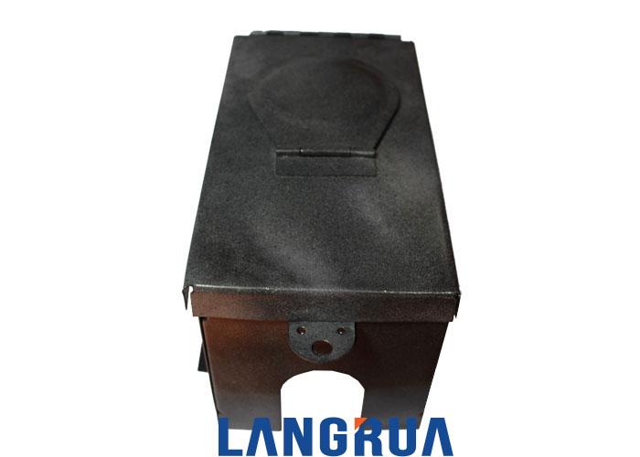 hộp đồng hồ nước thép giá rẻ