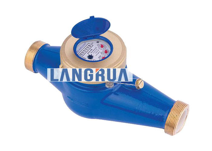 đồng hồ đo nước kvs 3v