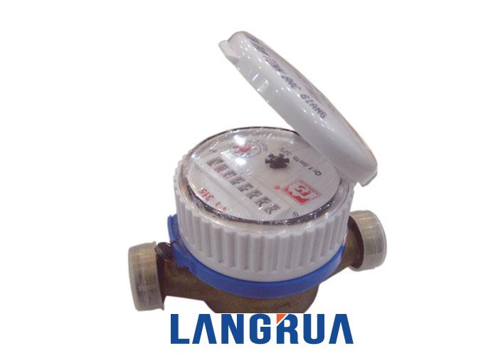 đồng hồ đo nước phú thịnh pt315