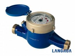 đồng hồ đo nước zenner dn20