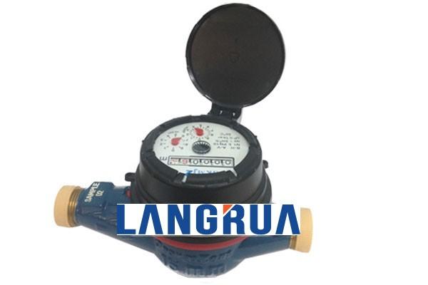 đồng hồ nước đa tia gkmj2