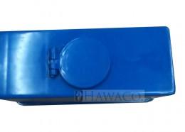 hộp bảo vệ đồng hồ nước nhựa composite