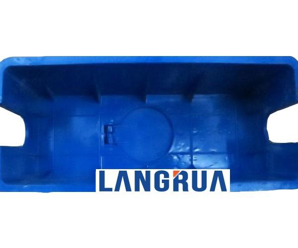 hộp đồng hồ nước sạch abs