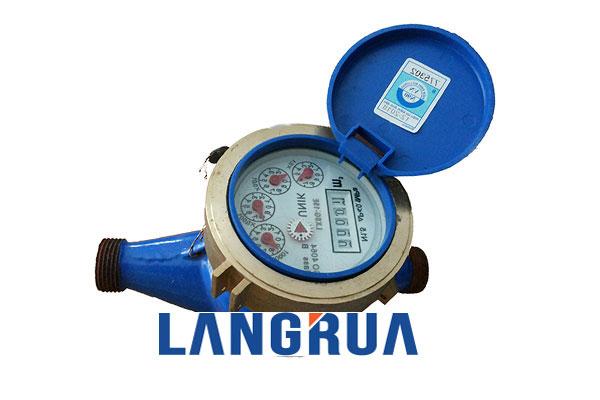 đồng hồ đo lưu lượng nước unik dn32