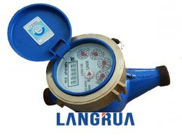 đồng hồ nước unik dn20 của đài loan