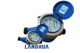đồng hồ nước unik dn40