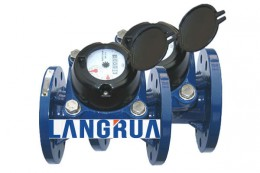 đồng hồ nước unik dn65