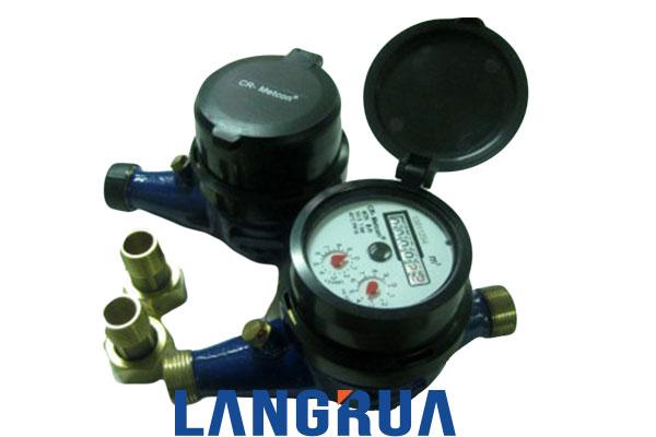 đồng hồ nước contor metcon