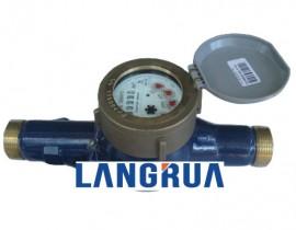 đồng hồ nước contor metcon dn15