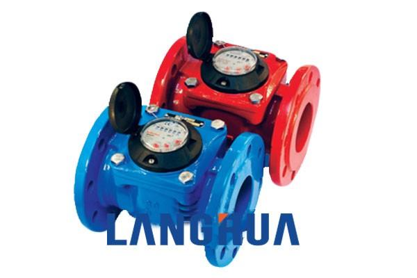 đồng hồ nước powagaz metcon