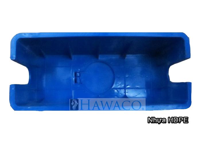 hộp đồng hồ nước nhựa hawaco.vn