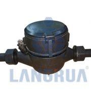 Đồng Hồ Nước Cr-Metcon MTK-AM Dn15 Vỏ Nhựa