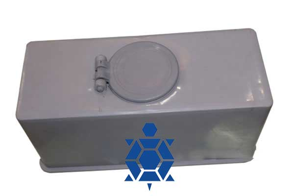 Hộp đồng hồ nước nhựa HDPE, ABS, Composite