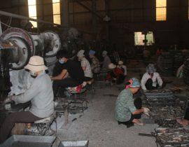 công ty cổ phần Làng Rùa tuyển công nhân sản xuất